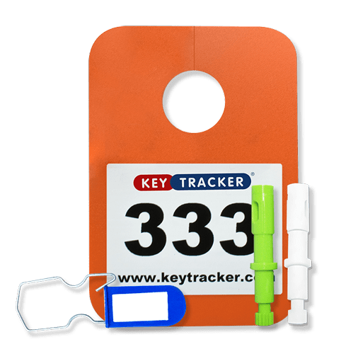 Keytracker Key Accessories