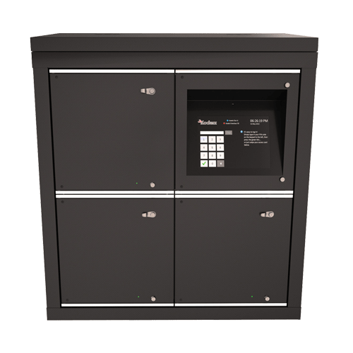 Keytracker KT Locker